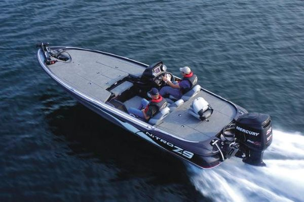 Boats for Sale & Yachts Nitro Z 2010 Nitro Boats for Sale