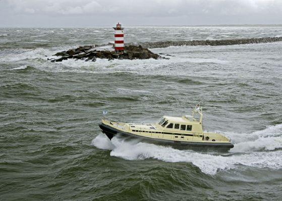No Limit Ships 1640 FB Alu 2010 All Boats