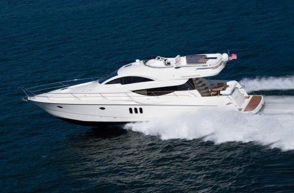 Boats for Sale & Yachts Numarine 55 FLYBRIDGE 2010 Flybridge Boats for Sale