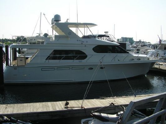 Boats for Sale & Yachts Ocean Alexander 58 Pilothouse 2010 Motor Boats Ocean Alexander Boats Pilothouse Boats for Sale