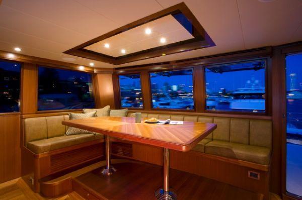 Ocean Alexander 80 Motoryacht 2010 Motor Boats Ocean Alexander Boats