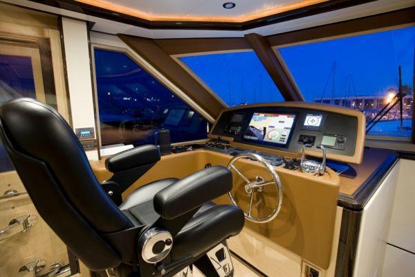 Ocean Alexander Motoryacht 2010 Motor Boats Ocean Alexander Boats