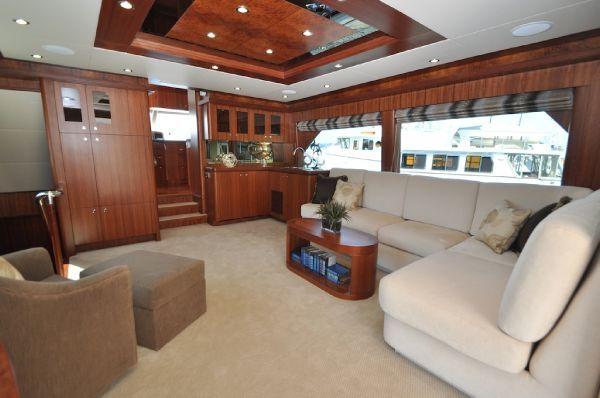 Ocean Alexander Pilothouse Stock #103 2010 Motor Boats Ocean Alexander Boats Pilothouse Boats for Sale