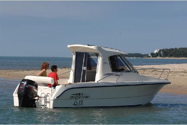 Boats for Sale & Yachts Ocqueteau 615 2010 All Boats