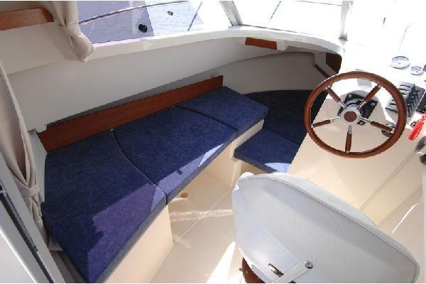 Ocqueteau 615 2010 All Boats
