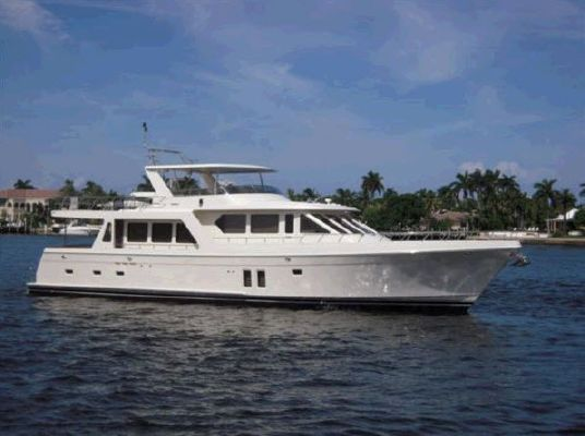 2010 Offshore Motor Yacht Boats Yachts For Sale