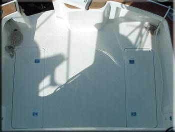 Out Island NEW 38 Convertible 2010 All Boats Convertible Boats