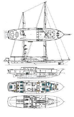 PAX NAVI 43M 2010 All Boats