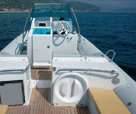 Boats for Sale & Yachts Pirelli PZero 1000 Cabin/Sport 2010 All Boats