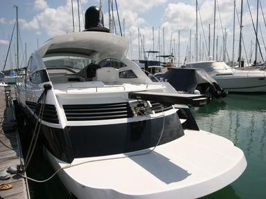 Power Pershing 46 2010 All Boats
