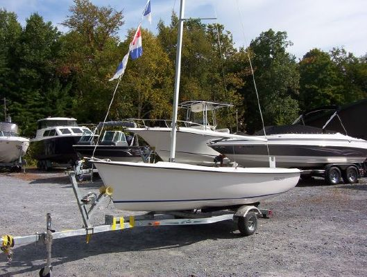 Boats for Sale & Yachts Precision 15 Centerboard 2010 All Boats