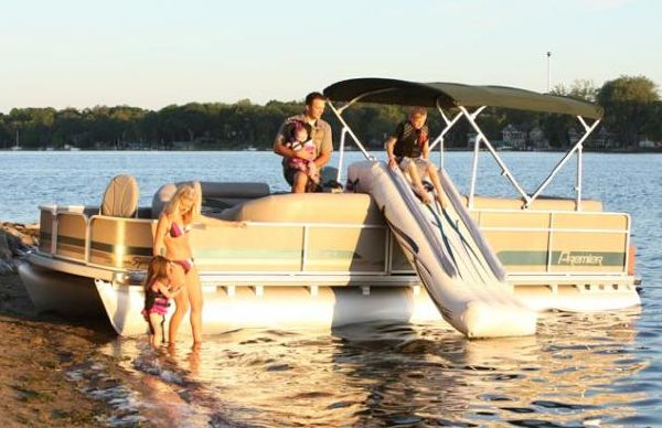 Boats for Sale & Yachts Premier 200 SunSpree Fish 2010 All Boats