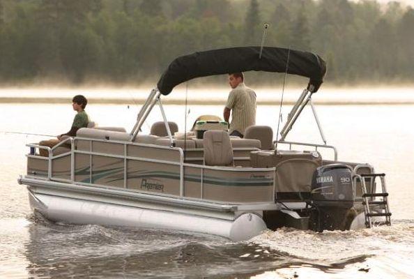 Boats for Sale & Yachts Premier 201 Explorer 2010 Motor Boats
