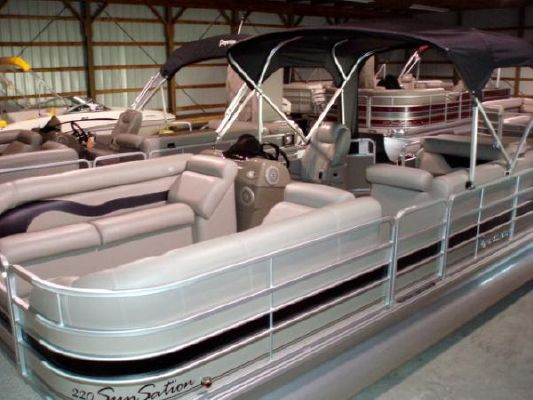 Premier 220 Sunsation 2010 All Boats