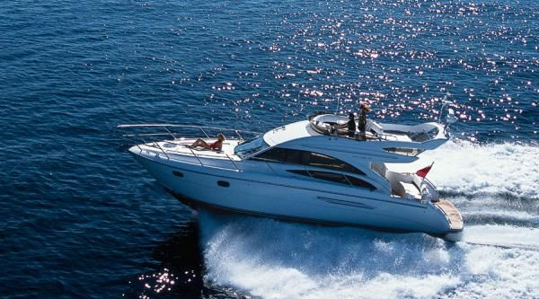 Boats for Sale & Yachts Princess P42 2010 Princess Boats for Sale