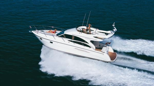 Princess P42 2010 Princess Boats for Sale