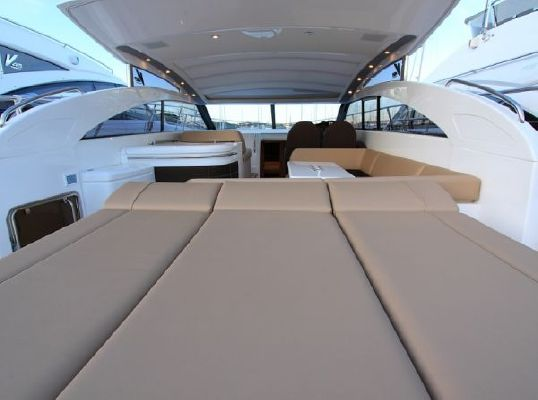 Princess V42 2010 Princess Boats for Sale