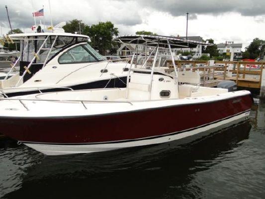Pursuit 250 Center Console 2010 All Boats