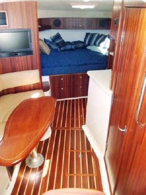 Pursuit OS 375 Offshore 2010 All Boats