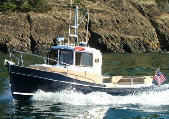 Ranger Tugs R21 2010 Ranger Boats for Sale Tug Boats for Sale