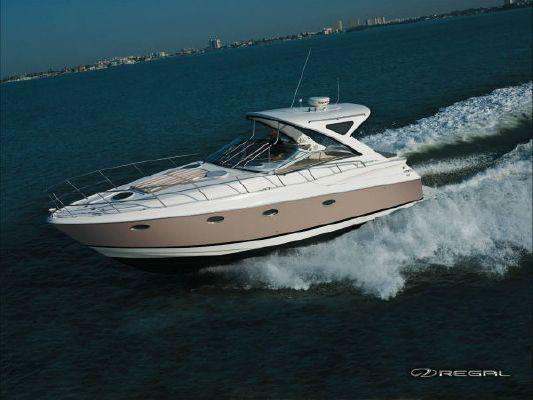 Regal 4060 Express 2010 All Boats