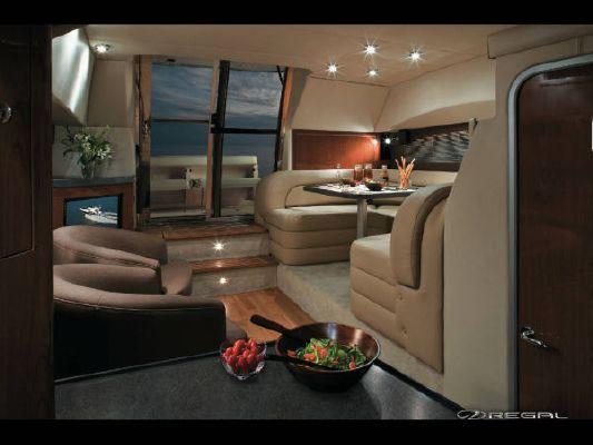 Regal 4080 Sedan Bridge 2010 All Boats