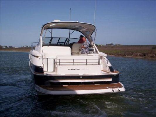 Regal 4460 Commodore 2010 All Boats