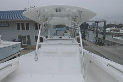 Regulator Center Console 2010 Regulator Boats for Sale