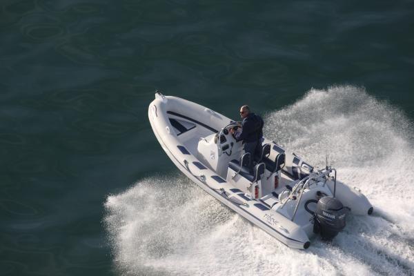Ribeye A Series 600 2010 All Boats