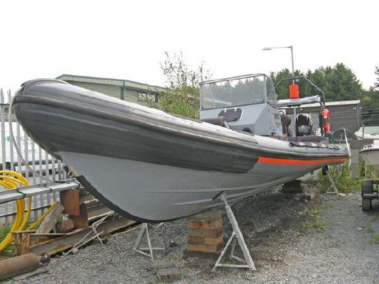 Ribquest 10M 2010 All Boats