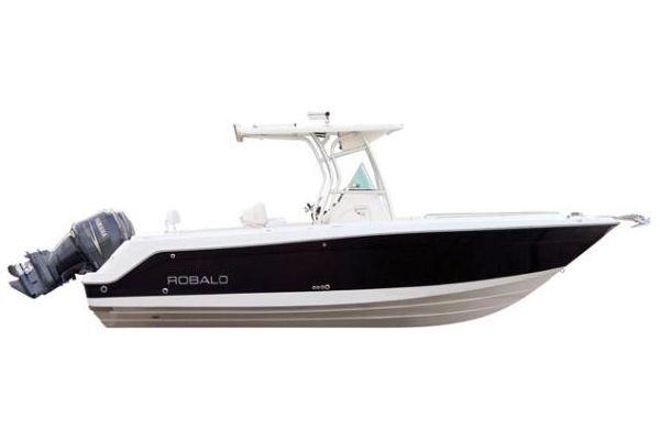 Robalo R260 Center Console 2010 Robalo Boats for Sale