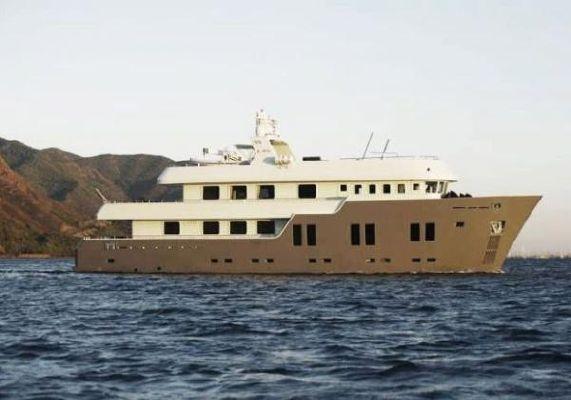 saba yacht Trawler & Excursion Yacht 2010 Trawler Boats for Sale