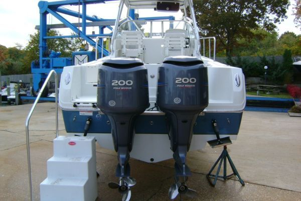 Boats for Sale & Yachts Sailfish 2660 Walkaround Dealer Blow Out!! 2010 All Boats Walkarounds Boats for Sale