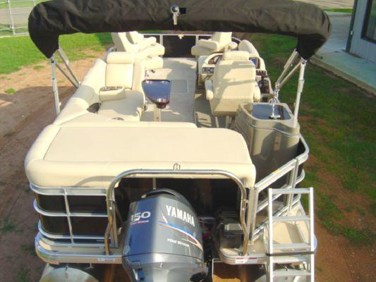 Sanpan 2200DC3 2010 All Boats