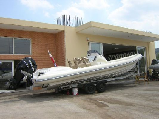 Boats for Sale & Yachts Scorpion ST9 2010 All Boats