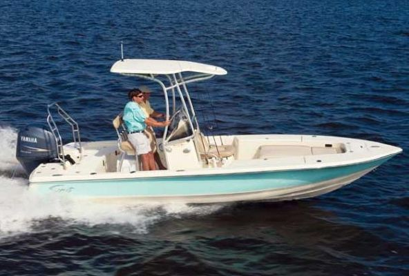 Scout 221 Winyah Bay 2010 Sportfishing Boats for Sale