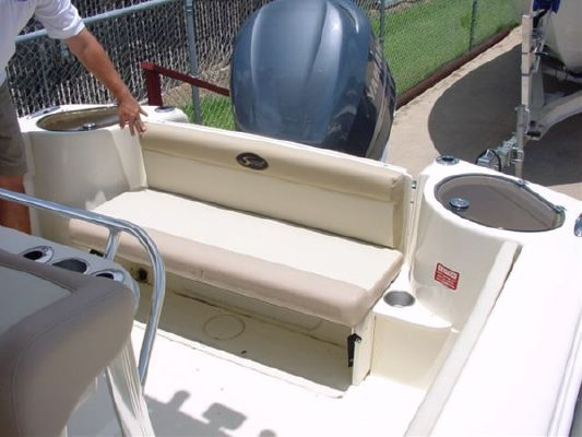 Boats for Sale & Yachts Scout 245XSF 2010 Sportfishing Boats for Sale