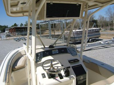 Scout CENTER CONSOLE 245 XSF 2010 Sportfishing Boats for Sale