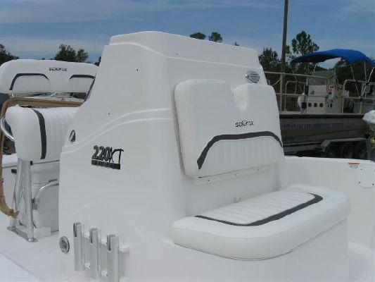 Sea Fox 220 XT 2010 All Boats