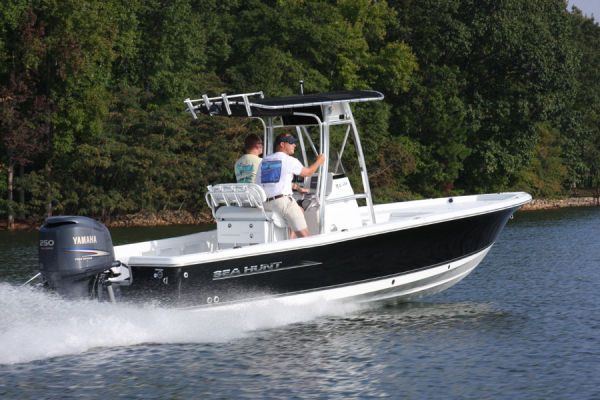 Sea Hunt BX 24 SERIES 2010 All Boats Sea Hunt Boats for Sale