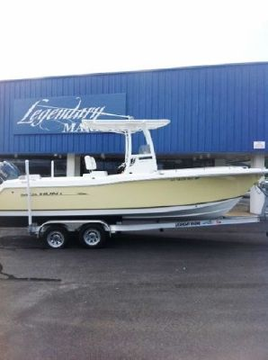 Sea Hunt Ultra 232 2010 All Boats Sea Hunt Boats for Sale