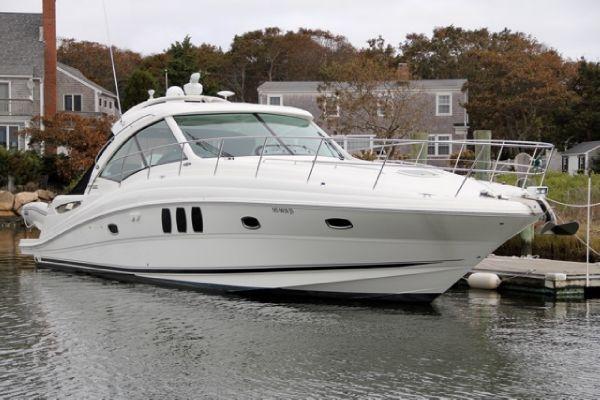 Boats for Sale & Yachts Sea Ray 500 Sundancer 2010 Sea Ray Boats for Sale