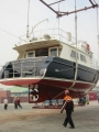 Boats for Sale & Yachts Seahorse 52 Sedan Trawler 2010 Trawler Boats for Sale