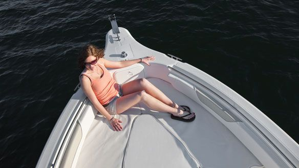 Boats for Sale & Yachts Seaswirl 21CC Center Console 2010 All Boats