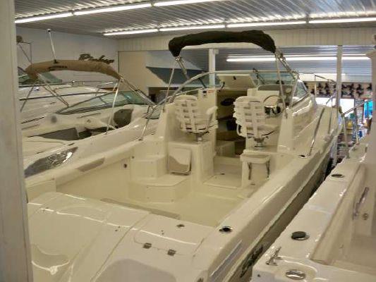 Boats for Sale & Yachts Seaswirl 2605 Walkaround 2010 All Boats Walkarounds Boats for Sale
