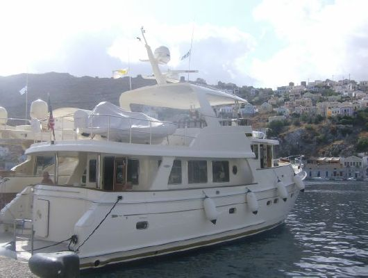 Selene 60 2010 All Boats