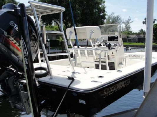 Boats for Sale & Yachts ShearWater x22 2010 Fishing Boats for Sale