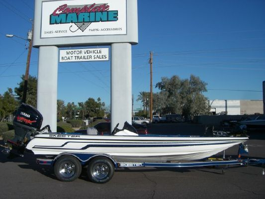 Boats for Sale & Yachts Skeeter ZX 250 2010 Skeeter Boats for Sale