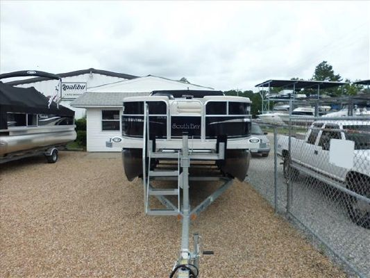 Boats for Sale & Yachts South Bay 500 SERIES 522CR 2010 All Boats
