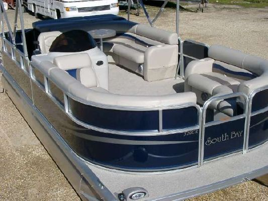 South Bay 520CR 2010 Boats for Sale & Yachts